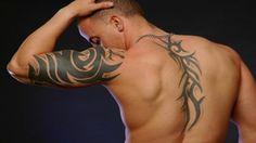 Amazing Tattoo Design Ideas for MEN 2016- Best Tribal Tattoo Designs For...