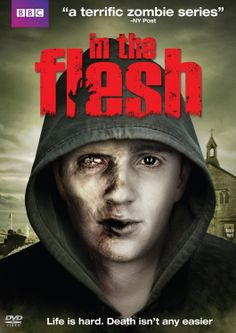 My new obsession...and a great hold over til The Walking Dead returns in October.  Another great British drama!