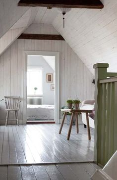 Fabulous Attic bedroom layout ideas,Attic renovation melbourne and Attic remodel stairs. Attic Bedroom Kids, Attic Playroom, Attic Closet, Attic Office, Attic Bathroom, Bedroom Bed, Bedrooms, Attic Spaces, Attic Rooms