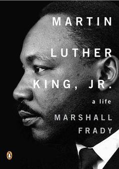Martin Luther King, Jr. - Marshall Frady - E185.97.K5 F695 2002b
