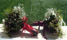 Mini ramos silvestres para las damitas Deadpool, Superhero, Mini, Fictional Characters, Art, Bouquets, Art Background, Kunst, Performing Arts