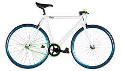 KRZBERG v3 Fahrrad - Ws/Bl von 8bar Bikes | MONOQI