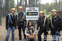 Cypress Hills Eco-Adventures