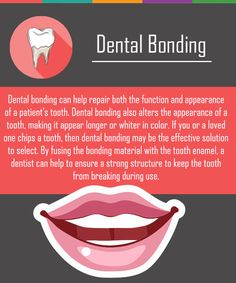 While people may not know so much about the process, dental bonding is a dependable cosmetic dentistry solution. If you want to learn more about restorative bonding, we encourage you to call our dental office at Dental Fun Facts, Cheap Dental Insurance, Dental Bonding, Preventive Dentistry, Dental Fillings, Dental Veneers, Dental Cosmetics, Emergency Dentist, Dental Procedures