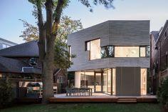 Gallery of Rosemary House / Kohn Shnier Architects - 1