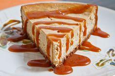 #pie #caramel #delicious