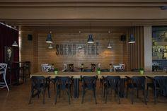 Gallery - SHENDeVERË Bar / Besian Mehmeti Architects - 5