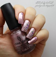 Goodly Nails: Magical