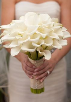 Wedding flowers possibly for my future brides maids!