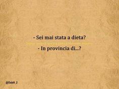 Dieta.