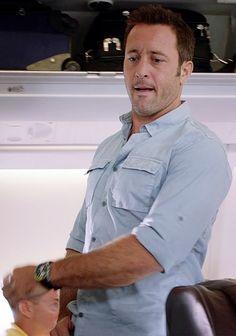 Ryan Guzman, Hawaii Five O, Alex O'loughlin, Character, Handsome Guys