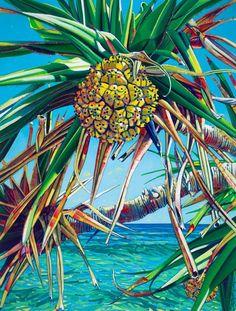 Fine Art Giclée Limited Edition by Artist Susan Schmidt Seascape Art, Abstract Art, Expressive Art, Tropical Art, Beach Scenes, People Art, Wildlife Art, Beach Art, Animal Paintings