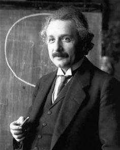 """""""Love is a better teacher than duty."""" -- Albert Einstein"""