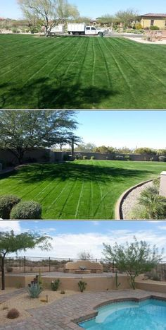 This company offers professional landscaping services for both residential and commercial clients. They handle landscape designs, maintenance, installations, irrigation and many more.