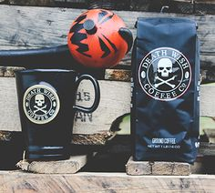 #Win a Cold Steel War Club + Death Wish Coffee & Mug via  http://virl.io/HQWLTvco