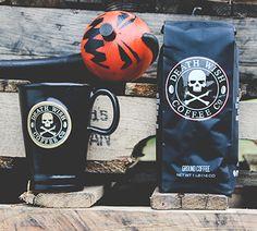 Win a Cold Steel War Club   Death Wish Coffee