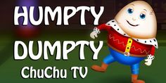 humpty dumpty nursery rhyme free download