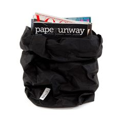 Uashmama Paperbag  XL via Magasin19. Click on the image to see more!