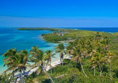 Isla Contoy, Yucatan, Mexico Caribbean Paradise (by...
