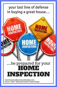 Tips to Prepare Your Home For a Home Inspection