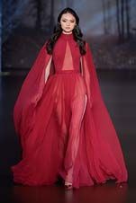 Ralph & Russo Couture  Paris Fall Fashion Week
