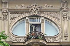 Riga Jugendstil 013 | Flickr - Photo Sharing!