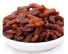 We can probably all agree that candy is bad for your teeth, but there are some other foods that you may be surprised to learn are also bad for your teeth like raisins and other dried fruits which may contain just as much sugar as some candies. In a 1 ½ ounce box of raisins, there are 29 grams of sugar. The texture of raisins is gummy so when you put them in your mouth, the sugar sticks to your teeth. Raisins can be good for your overall health though so just remember to brush after eating…