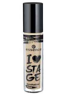 A little secret we love! Essence I Love Stage Eyeshadow Base forms part of the Ulta Essence Collection. This product is very affordable and an incredible foundation for any eyeshadow. Eyeshadow Base, Eyeshadow Primer, Eye Primer, Makeup Primer, Drugstore Makeup, Eyeshadows, Makeup Goals, Beauty Makeup, Shopping