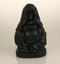 Emperor Palpatine Buddha statue