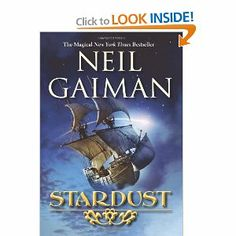 Stardust by Neil Gaiman. Gaiman is one of the best fantasy writers out there, and Stardust is the best place to start - an intro to Gaiman if you will. Don't be fooled by the film, the ending was sexified for Hollywood.