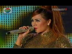 Nita Thalia - Goyang Heboh - Konser Final Dangdut Academy 2 Group 3