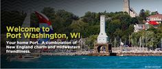 Port Washington Wisconsin: Tourism, Vacation, and Business Guide