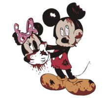 Mickey Mouse: T-Shirts & Hoodies | Redbubble