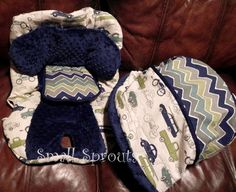 Chicco Key Fit 30 Cars and Chevron with Navy by smallsproutsbaby, $213.00