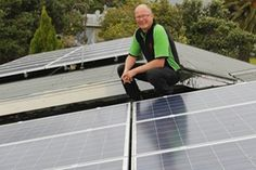 This is an article 2 years ago about the increase in people using solar powers. It is interesting to read that although a lot of people are installing solar panels, it shouldn't be used by everyone. Currently it is hard to work out what you are actually saving and what you are not. In saying that the figures show that there is large support for solar panels, with 40-50 new homes having it installed each month.