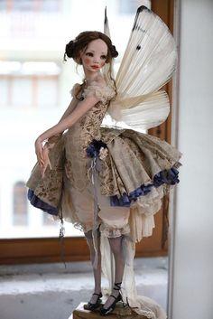 Doll Art...by Alisa Filippova.