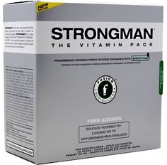 The largest selection of supplements, pre-workouts, fat burners, proteins and vitamins online. Vitamins Online, Vitamin Packs, Vitamins And Minerals, Bodybuilding, Packing, Personal Care, Health, Multi Vitamin, Salud