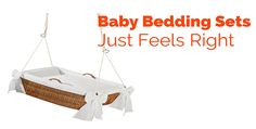 6 Things You Should Know About Baby Bedding Sets