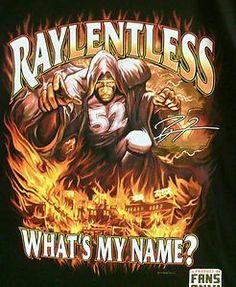 """Raylentless"""