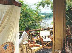 Four Seasons.tented camp Chiang Rai   Four-Seasons-Tented-Camp-Golden-Triangle-Spa