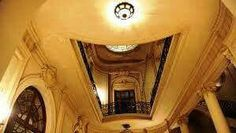 Residencia Hunter - Palacio de la flia. Bencich, actual residencia para eventos, Maipú 972, CABA