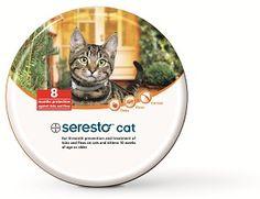 Seresto® for Cats