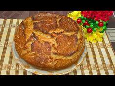 Sensational Bread Baked in a Heat Resistant Dish Kfc, Bread Baking, French Toast, Gluten Free, Dishes, Breakfast, Youtube, Brot, Bakken
