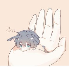 Dibujos Anime Chibi, Chibi Boy, Cute Anime Chibi, Anime Neko, Anime Guys, Manga Anime, Anime Art, Neko Kawaii, Kawaii Art