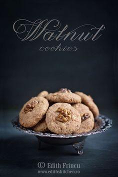 Retete culinare - FURSECURI - BOMBOANE - Edith's Kitchen Biscuit, Foodies, Deserts, Muffin, Cupcakes, Vegan, Caramel, Cooking, Breakfast