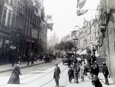 Gdansk, Poland, 1906.