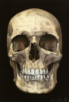 Damien Hirst | The Skull Beneath the Skin (2005), Available for Sale | Artsy