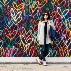 Graffiti Wall Art, Mural Wall Art, Boutique Interior, Antonio Francisco Lisboa, Instagram Wall, School Murals, Murals Street Art, Art Classroom, Paint Designs
