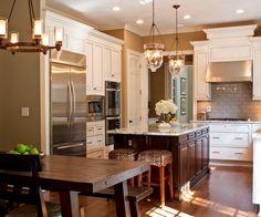Kitchen Idea | My Virtual House Ideas