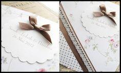 #faire-part #ruban #invitation #menu #mariage #cérémonie #diy #mercerie #paris